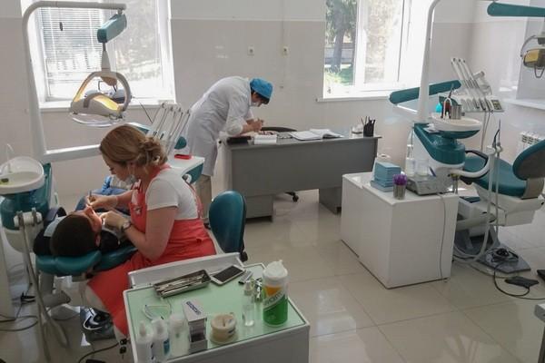 Лечение в санатории им. Кирова ФСИН России в Нальчике