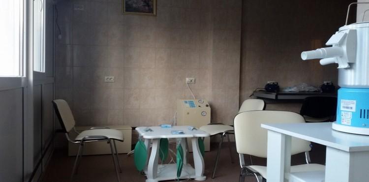 Лечение всанатории МВД России «Дружба» в Алуште